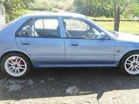 Sell Blue 1997 Honda City in Cagayan de Oro