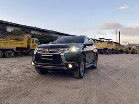 Mitsubishi Montero Sport 2016 Gls Premium A/T