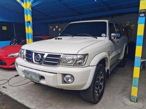 Nissan Patrol Presidential series 2003 4x4