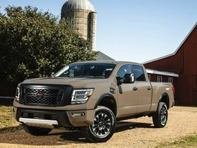 Should the Philippines get the full-size 2020 Nissan Titan?