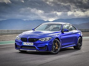 2020 BMW M4: Is it available in the Philippines?