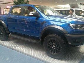Sell Blue 2020 Ford Ranger Raptor in Manila