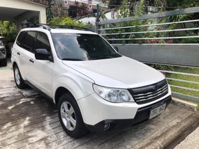 2009 Subaru Forester for sale