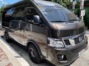 Sell Grey 2017 Dodge Custom in Manila