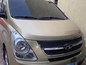 Hyundai Starex 2010 for sale in San Fernando