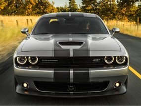 Can I buy a 2020 Dodge Challenger in the Philippines?