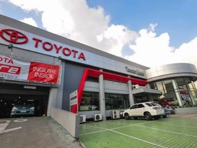Toyota Financial Services Philippines gives 30-day extension to customers