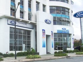 Ford Philippines extends vehicle warranty by one month after COVID-19