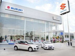 Car loan payments for Suzuki cars extended for 30 days amid COVID-19