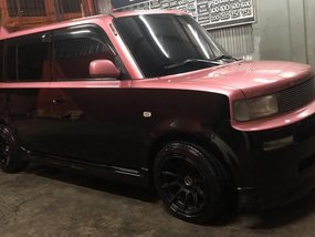 Sell Red 2006 Toyota Bb Wagon (Estate) in Pasig