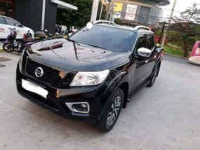Rush for sale Nissan Calibre Navara EL 2020