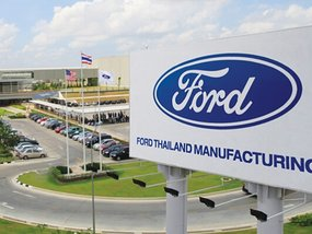 Ford suspends production in Thailand, Vietnam, others due to COVID-19