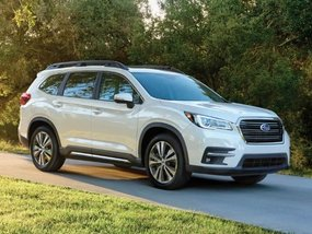 What to expect from 7-seater 2020 Subaru Evoltis a.k.a. Ascent