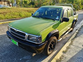 For Sale Pick up Mazda B2500 1998