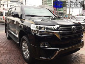 BRAND NEW Toyota Land Cruiser Bulletproof Level 6 Dubai Version 2018 Landcruiser LC200 LC 200