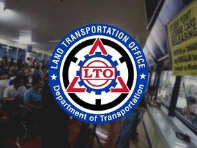 LTO: Late license renewals, vehicle registrations won't get penalties