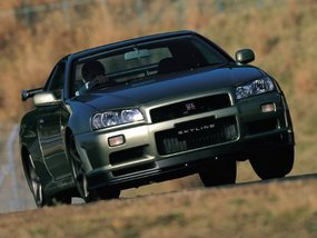 Nissan Skyline: Please bring back the real deal