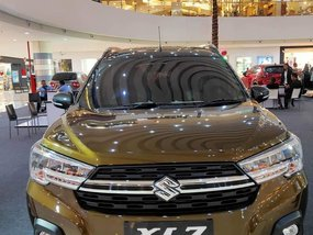 All New Suzuki XL7 2020 (Brand New) P120,000 all in DP, Free Dash Cam!! (Khaki, Gray, White,Orange)