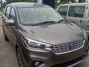 Suzuki Ertiga 2020, P88,000.00 All in Downpayment! (Color: Gray, Silver,Black,White Brown,B.Red)