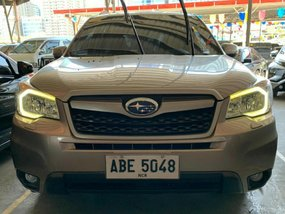 Selling Subaru Forester 2015 in Manila