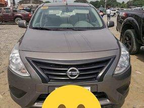 Nissan Almera 2018 mt 1.5