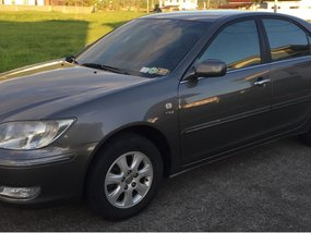 2003 Toyota Camry 2.0E AT