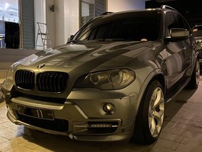 Selling Bmw X5 2009 in Manila