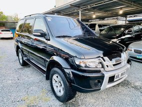 2015 ISUZU CROSSWIND XUV AUTOMATIC DIESEL FOR SALE