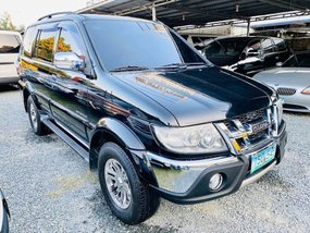 2011 ISUZU CROSSWIND SPORTIVO AUTOMATIC DIESEL FOR SALE