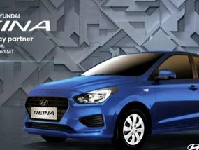 Hyundai Reina 2020 for sale in Paranaque City