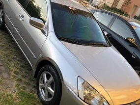 Selling Used 2004 Honda Accord 2.0L Automatic
