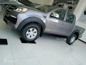 Sell Grey 2020 Foton Thunder in Rodriguez