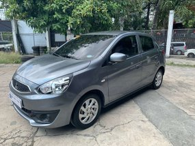 2018 Mitsubishi Mirage Hatchback 1.2L AT