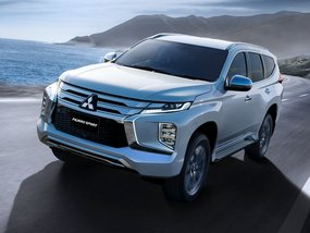 New deals for 2020 montero 4x2 GLX
