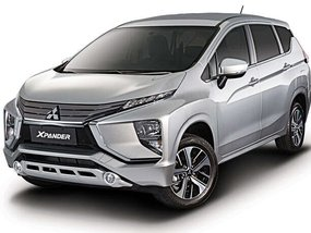 New hot deals for 2020 Mitsubishi Xpander GLS