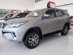 TOYOTA FORTUNER 2020 - 95K LOW DOWNPAYMENT
