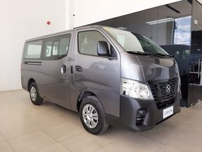 Brand New 2020 Nissan Urvan All in Promo