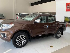 Nissan Navara All in Promo