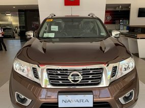 Brand New Nissan Navara 2020 All in Promo
