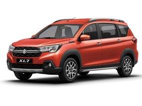 All New Suzuki XL7 - Best Offer Downpayment!!