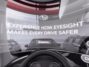 Subaru Philippines wants you to test drive its cars at home