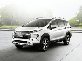 2020 Mitsubishi Xpander Cross Price List: Downpayment & Monthly Installment