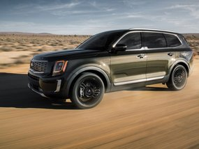 Kia finally wins World Car of The Year with the 2020 Telluride
