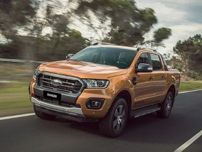Which 2020 Ford Ranger should you buy? [Philkotse Guide]