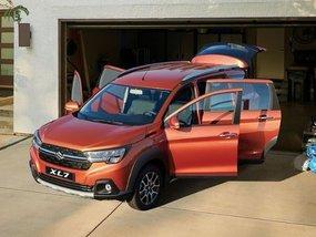 Thank heavens 2020 Suzuki XL7 keeps these underrated Ertiga features
