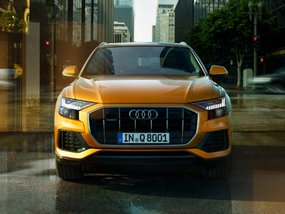 Audi trademarks Q9 as its biggest SUV in the lineup