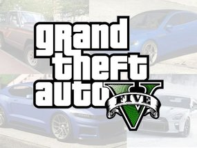 Can you name each of these 11 cars from Grand Theft Auto?