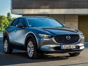 Share your Mazda story for a chance to win a fancy dinner after ECQ