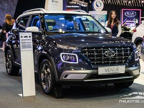 2020 Hyundai Venue would be a great addition to marque's PH lineup