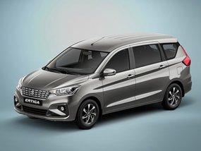 Which 2020 Suzuki Ertiga should you buy? [Philkotse Guide]